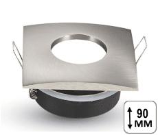 pretmetled - LED Inbouwspots, Dimbaar v.a. €14,95
