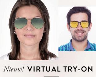 ilookz - gucci zonnebril