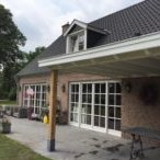 Houten veranda's - Veranda Twente